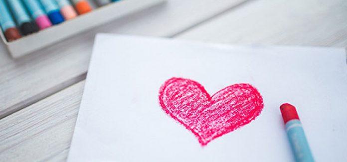 pais precisam demonstrar amor na frente dos filhos