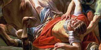 conversão de São Paulo encontro com Cristo
