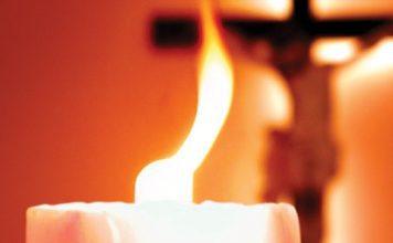 convertei e crede no evangelho luz do mundo