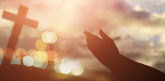Deus aprenda a viver a verdadeira fé e conversão