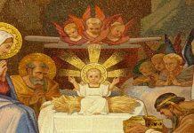 jesus manifesta ao mundo epifania
