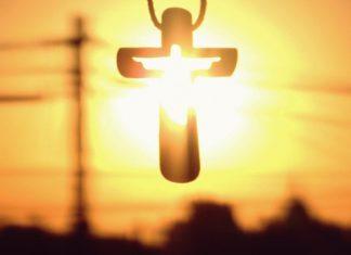 os batizados devem ser luz no mundo