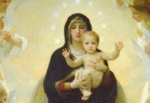 Santa Maria Mãe de Deus e a paz que ensina, na conversão pessoal, a aprender a viver no perdão!