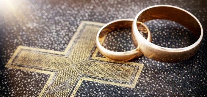 matrimônio e casamento