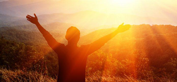 Paz é possível com perdão e sem ódio