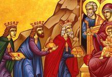 Epifania Reis magos