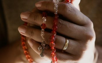 Seu tempo em oração