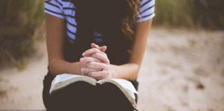 Busque a orientação de Jesus no Evangelho