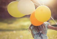 Como aumentar a alegria em sua vida