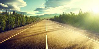 estrada da vida educação no transito