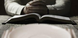 jejum e oração