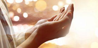 poder da oração e vida de oração