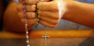 oração bussola que nos guia no caminho de Deus
