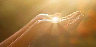 Jesus envia o Espirito Santo