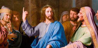 falsidade dos escribas e fariseus