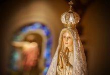 13 de maio – Nossa Senhora de Fátima