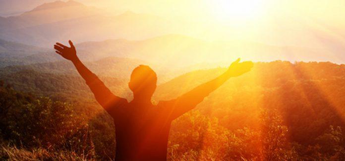O caminho para o perdão