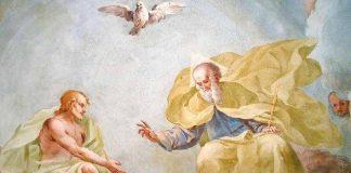 Identidade de Deus, Santissima Trindade