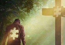 buscar as coisas do alto, encontrar com jesus na cruz