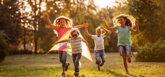 A verdadeira amizade traz alegria para nossa vida