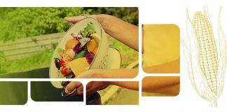 fartura e desperdício de alimento, falta da partilha