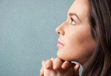 reclamar Deus está pronto para nos ouvir