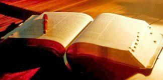 bíblia fonte de vida