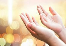 Derrubar gigantes pela oração