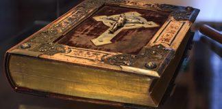 o afeto a sagrada escritura