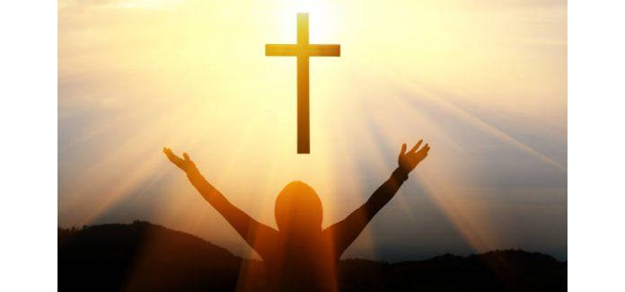 ir ao encontro de Jesus