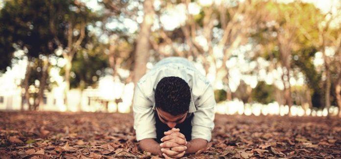 Peçamos a Deus o dom da obediência a Sua voz