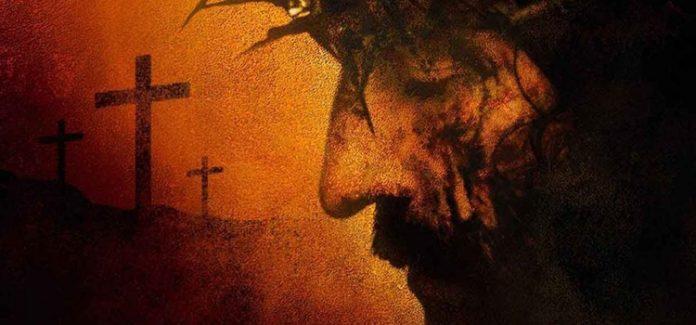 Sexta-feira Santa Paixão do Senhor