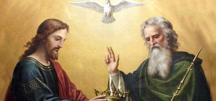 A Santíssima Trindade: mistério de amor!