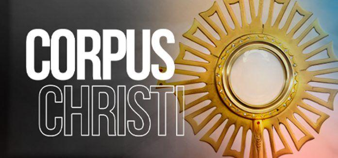 história de Corpus Christi