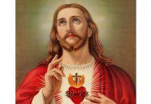 História e origem da Solenidade do Sagrado Coração de Jesus
